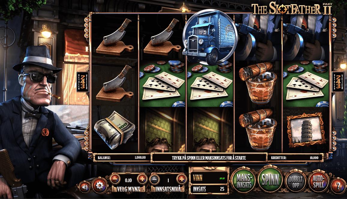 Gratis spilleautomater | Spinit