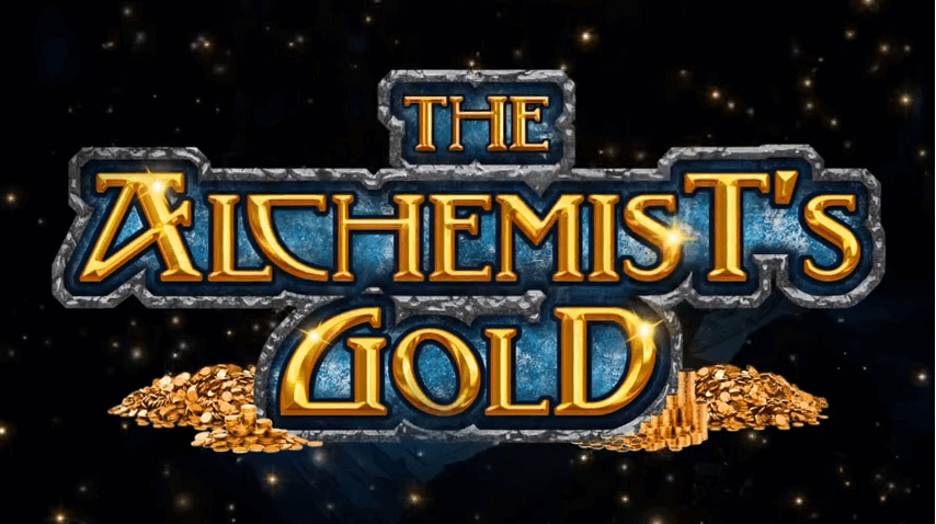Ny spilleautomat på nett - The Alchemist's Gold slot