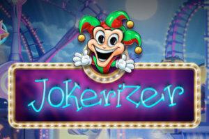 Jokerizer topp 10 spilleautomater