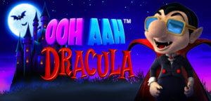Ooh Ahh Dracula topp 10 spilleautomater tilbakebetalingsprosent