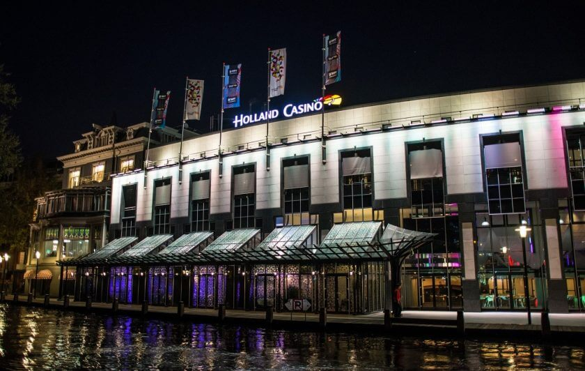 kjente casino steder amsterdam amsterdams casino