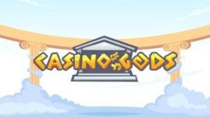 CasinoGods – helt nytt casino 2019